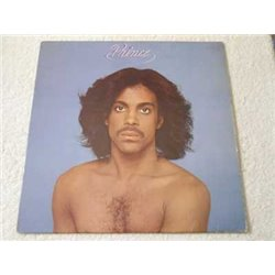 Prince - Self Titled Vinyl LP Record For Sale