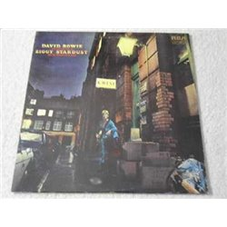 David Bowie - The Rise And Fall Of Ziggy Stardust And The Spiders From Mars Vinyl LP Record For Sale