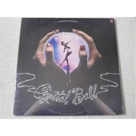 Styx - Crystal Ball Vinyl LP Record For Sale