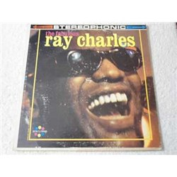 Ray Charles - The Fabulous Ray Charles Vinyl LP Record For Sale