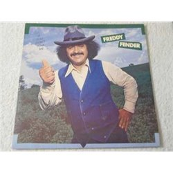 Freddy Fender - If You Don't Love Me Vinyl LP Record For Sale