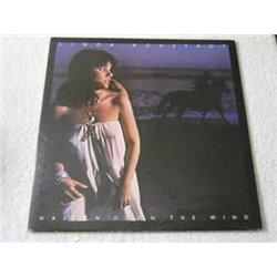 Linda Ronstadt - Hasten Down The Wind Vinyl LP Record For Sale