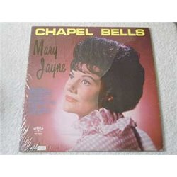 Mary Jayne - Chapel Bells Vinyl LP Record For Sale