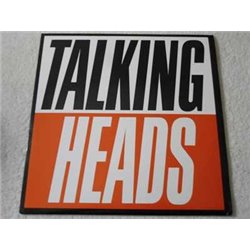 Talking Heads - True Stories Vinyl LP Record For Sale