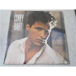 Corey Hart - First Offense Vinyl LP Record For Sale