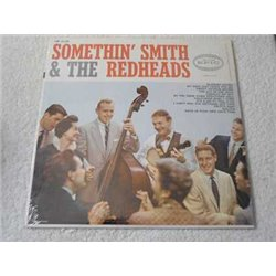 Somethin' Smith And The Redheads - Self Titled Vinyl LP Record For Sale