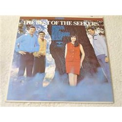 The Seekers - The Best Of The Seekers Vinyl LP Record For Sale