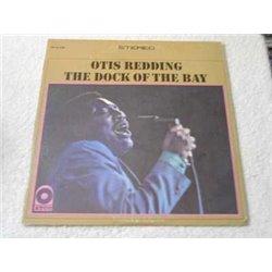 Otis Redding - The Dock Of The Bay Vinyl LP Record For Sale