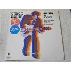 Chuck Berry - Johnny B. Goode Vinyl LP Record For Sale