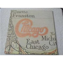 Chicago - XI 11 Vinyl LP Record For Sale
