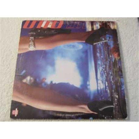 UTFO - Lethal Vinyl LP Record For Sale
