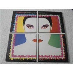 The Motels - All Four One Vinyl LP Record For Sale