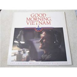 Good Morning Vietnam - The Original Motion Picture Soundtrack Vinyl LP Record For Sale