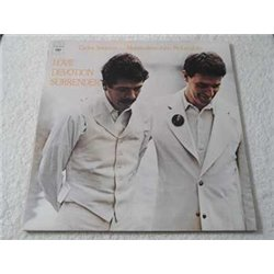 Carlos Santana & Mahavishnu John McLaughlin - Love Devotion Surrender Vinyl LP Record Sale