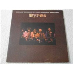 The Byrds - Byrds Vinyl LP Record For Sale