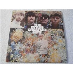 The Byrds - Greatest Hits Vinyl LP Record For Sale