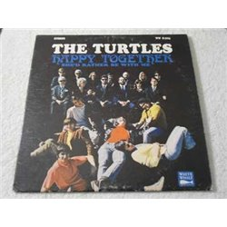 The Turtles - Happy Together Vinyl LP Record For Sale
