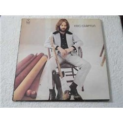 Eric Clapton - Self Titled Vinyl LP Record For Sale