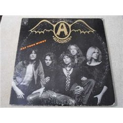 Aerosmith+Get+Your+Wings+Vinyl+ LP+Record