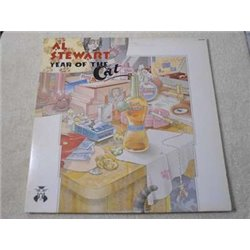 Al Stewart - Year Of The Cat Vinyl LP Record For Sale