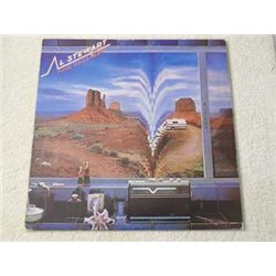 Al Stewart - Time Passages Vinyl LP Record For Sale
