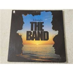 The Band - Islands Vinyl LP Record For Sale