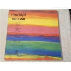 The Band - Stage Fright Vinyl LP Record For Sale