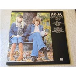 Abba - Greatest Hits Vinyl LP Record For Sale