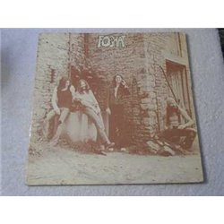 Foghat - Self Titled Vinyl LP Record For Sale
