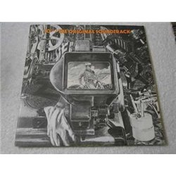 10cc - The Original Soundtrack Vinyl LP Record For Sale