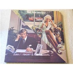 10cc - How Dare You! Vinyl LP Record For Sale