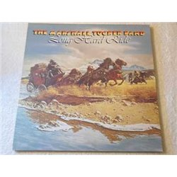 The Marshall Tucker Band - Long Hard Ride Vinyl LP Record For Sale