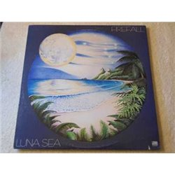 Firefall - Luna Sea Vinyl LP Record For Sale