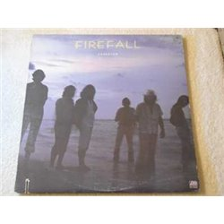 Firefall - Undertow Vinyl LP Record For Sale