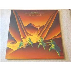 Firefall - The Best Of Firefall Vinyl LP Record For Sale