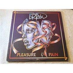 Dr Hook - Pleasure & Pain Vinyl LP Record For Sale