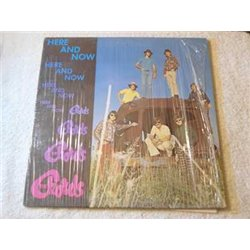 The Chords - Here and Now Vinyl LP Record For Sale - Extremely Rare Christian Psych / Folk
