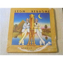 Leon Redbone - Double Time Vinyl LP Record For Sale