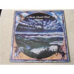 The Charlie Daniels Band - Nightrider Vinyl LP Record For Sale