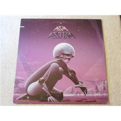 Asia - Astra Vinyl LP Record For Sale