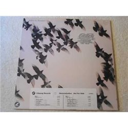 Crack The Sky - Safety In Numbers PROMO Vinyl LP Record For Sale