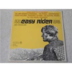 Easy Rider - Music From The Soundtrack Vinyl LP Record For Sale