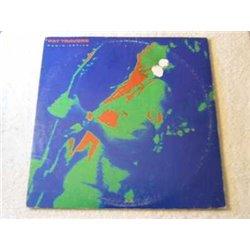 Pat Travers - Radio Active Vinyl LP Record For Sale