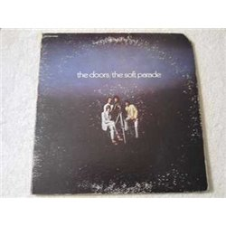 The Doors - The Soft Parade Vinyl LP Record For Sale