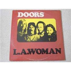 The Doors - L.A. Woman Vinyl LP Record For Sale