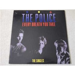 The Police - Every Breath You Take (The Singles) Vinyl LP Record For Sale