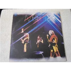 Mott The Hoople - Live Vinyl LP Record For Sale