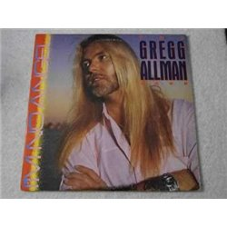 The Greg Allman Band - I'm No Angel Vinyl LP Record For Sale