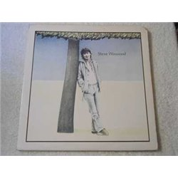 Steve Winwood - Self Titled Vinyl LP Record For Sale