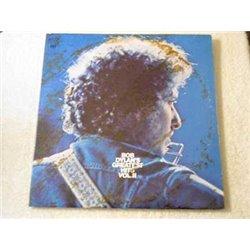 Bob Dylan - Greatest Hits Volume 2 Vinyl LP Record For Sale